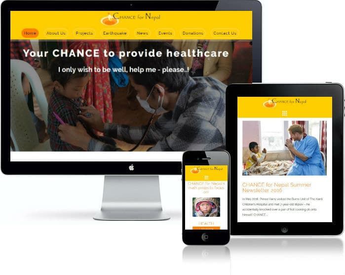Boonwag-Chance-for-Nepal-Charity-Website