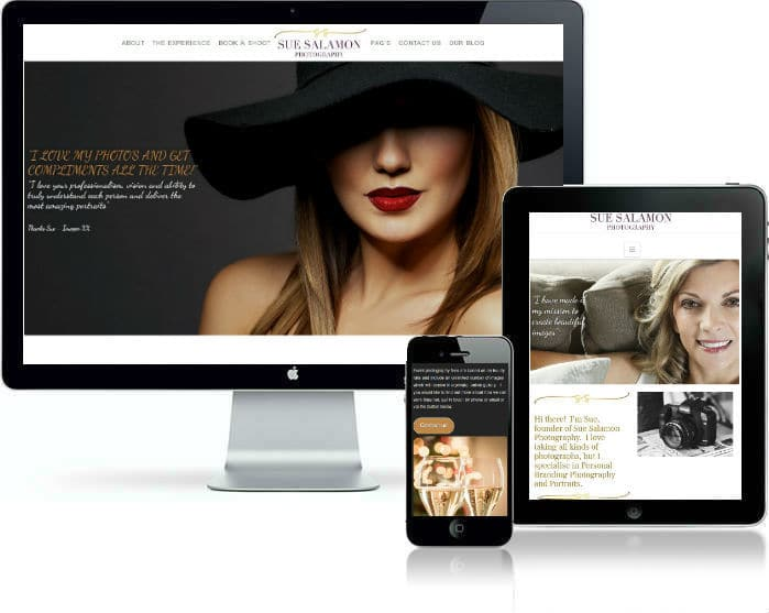 Boonwag Website Design West Sussex