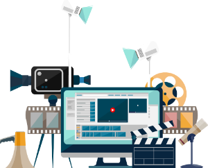 Video Production Dorking
