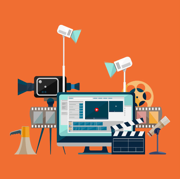 Video Production Services Crawley